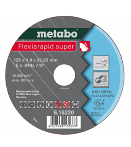 FLEXIARAPID SUPER